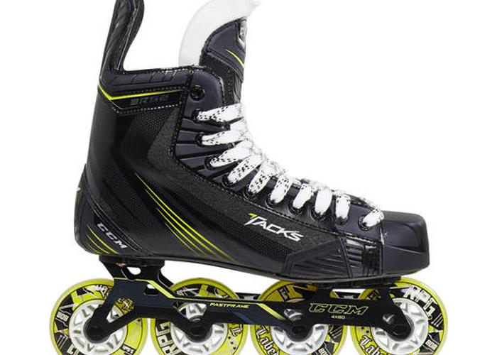 Hjul Til Hockeyrulleskøjter