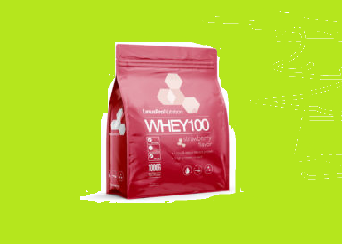 Spis Sundt Og Husk Protein